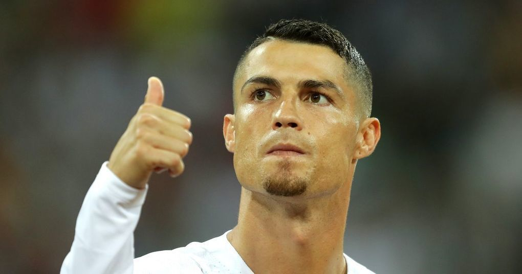 Cristiano Ronaldo to be unveiled by Juventus on July 16 as Bianconeri prepare to parade blockbuster signing - Mirror Online