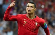 Cristiano Ronaldo to visit South Korea
