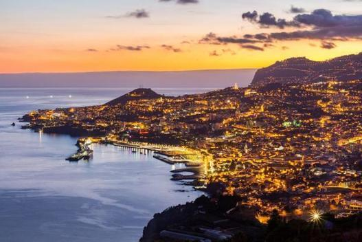 EU to probe Portuguese tax deal for island of Madeira