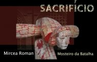 Exhibition of Romanian sculptor opens at Portugal's Batalha Monastery