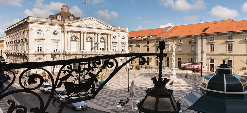 Hotel Review: AlmaLusa Baixa Chiado, Lisbon in Portugal