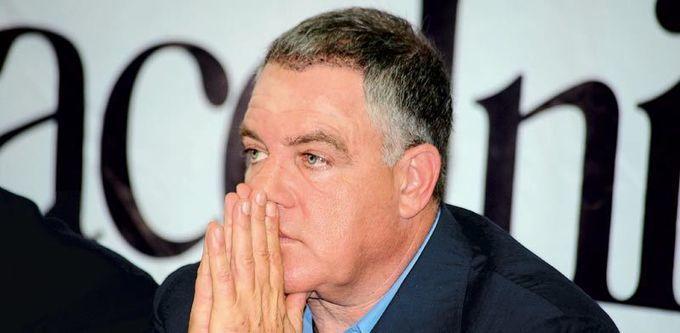 Idan Ofer buys Portuguese soccer club