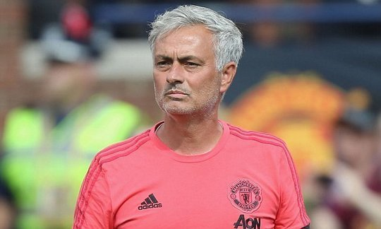 Jose Mourinho favourite to be first Premier League manager to lose his job | Daily