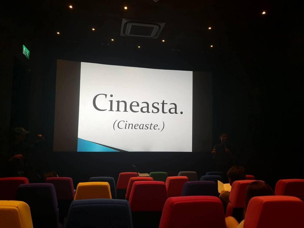 Macau   Local filmmakers should delve more into city's colourful past - Film critic