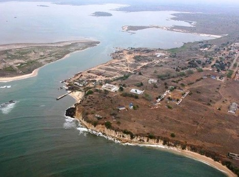 New port of Barra do Dande, Angola, focus of international public tender –