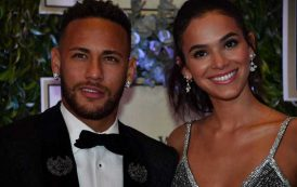 Neymar rubbishes talk of PSG exit and insists 'I'll stay' as Real Madrid step up hunt for Cristiano Ronaldo replacement