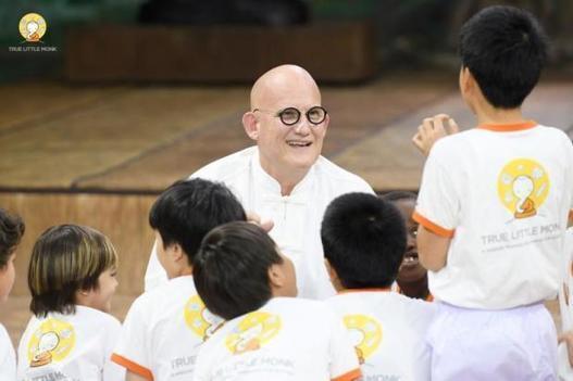 Novice monks get dose of reality | Bangkok Post: lifestyle