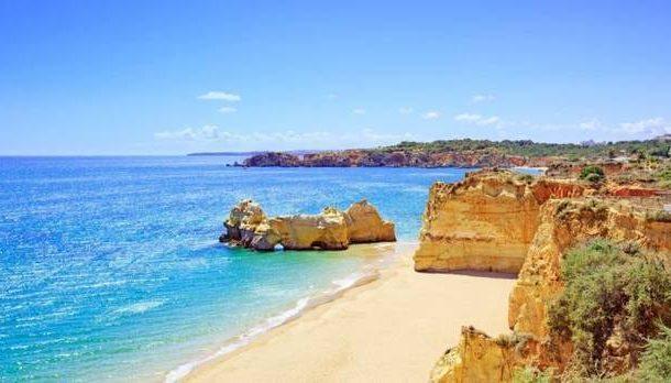 Portimão voted top holiday destination