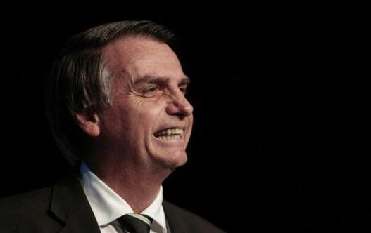 Right-wing candidate rejects Brazil's guilt over slavery
