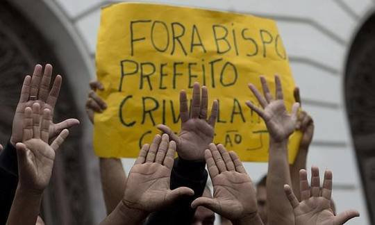 Rio city council votes against opening impeachment of... | Daily