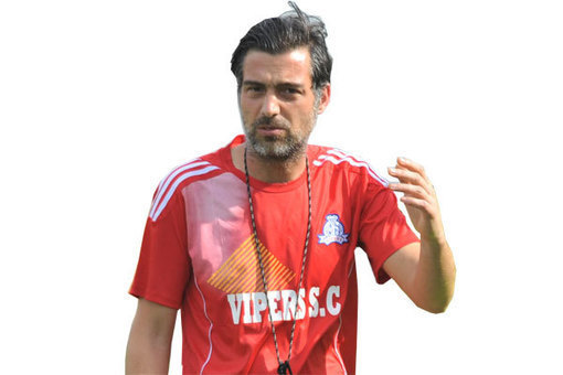 Shock as UPL champions Vipers fire head coach