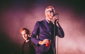 Summer Belongs to Portugal: NOS Alive 2018 | Festival Review