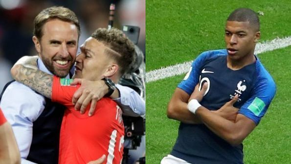 World Cup Power Rankings: France now the team to beat, England one step closer to bringing football home - FIFA World Cup - Russia 2018 - ABC News (Australian Broadcasting Corporation)