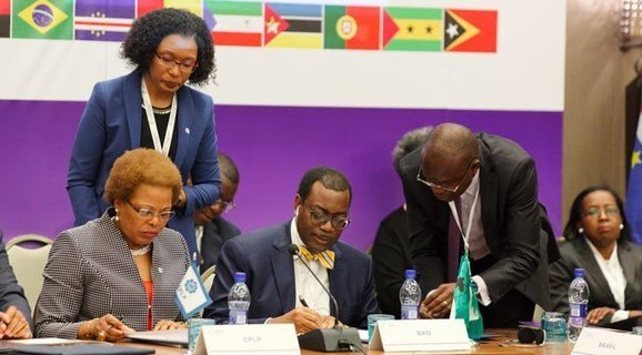 Portuguese-speaking countries sign declaration to spur economic development in Lusophone Africa