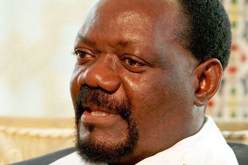 Angola to exhume body of rebel chief Jonas Savimbi