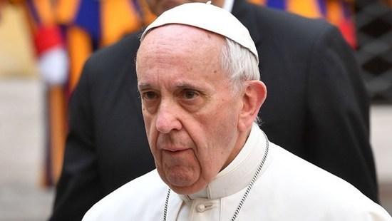 Brazilian community to celebrate Pope's Ireland visit with Portuguese Mass | Irish Examiner