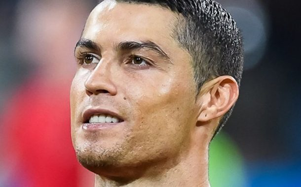 Cristiano Ronaldo Scores In Juventus Debut Friendly Match –