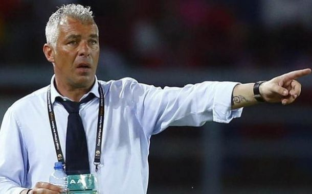 Jorge Costa appointed as Mumbai City FC head coach