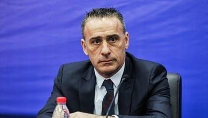 Korea set to name Paulo Bento as new nat'l football team head coach
