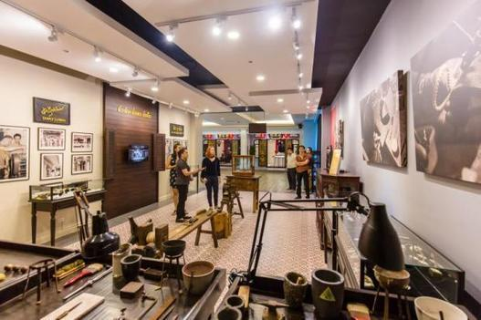 Lost in peranakan wonders   Bangkok Post: lifestyle
