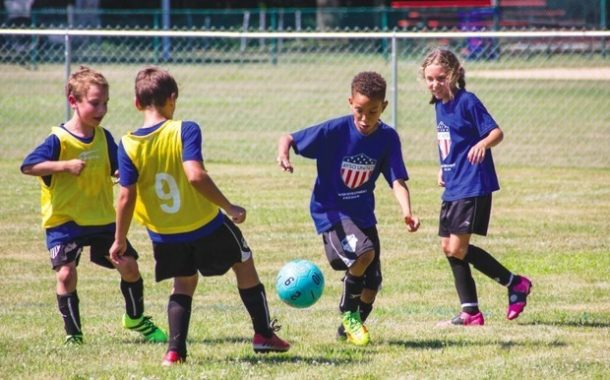 SoccerTown: East Providence, R.I., beacon of sport's growth, tradition