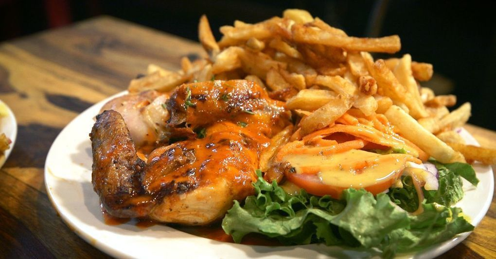 Watch: The Portuguese Chicken Shack Montreal Can't Get Enough of