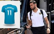Wolves' new goalkeeper Rui Patricio will wear No 11 shirt | Daily