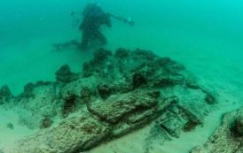 Archaeologists in Portugal say 400-year-old shipwreck is the 'discovery of the decade' - ABC News (Australian Broadcasting Corporation)