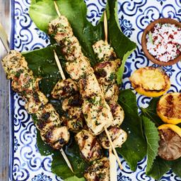 Chicken Espetada Recipe | Williams Sonoma Taste