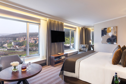 Corinthia Hotel Lisbon Debuts First Phase of Renovations | Luxury Travel Advisor