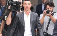 Cristiano Ronaldo's new restaurant Zela set to open in London this month