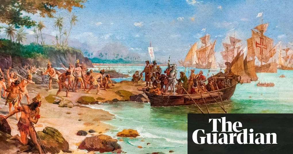 Lisbon museum plan stirs debate over Portugal's colonial past | World news | The Guardian
