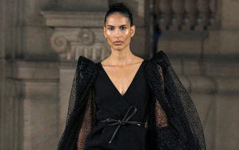 Portuguese fashion makes itself at home in Paris - News : Catwalks (#1018971)