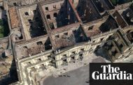 Project to salvage images of collection lost in fire as Brazil mourns museum | World news | The Guardian