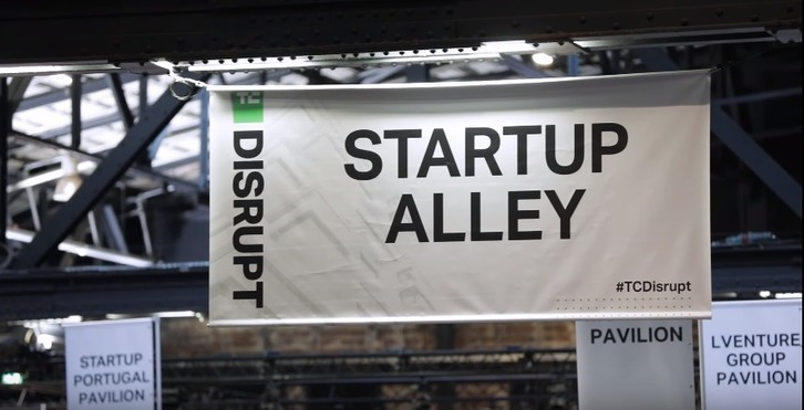 TechCrunch Disrupt Berlin: A Place for Startups to Share Strategies and Learn to Scale