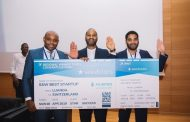 Angola Ride-Hailing Startup 'Kubinga' Wins Luanda Seedstar Pitch Competition