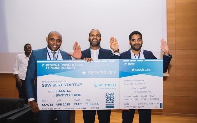 Angola Ride-Hailing Startup 'Kubinga' Wins Luanda Seedstar Pitch Competition