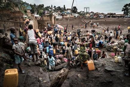 Angola expels 200 000 Congolese as UN warns of 'humanitarian crisis' | IOL News