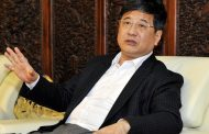 China's head representative in Macau dies after falling off building