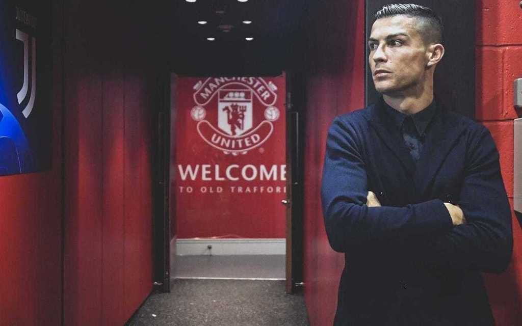 'I know I am an example': Cristiano Ronaldo addresses rape allegations ahead of Man Utd return with Juventus