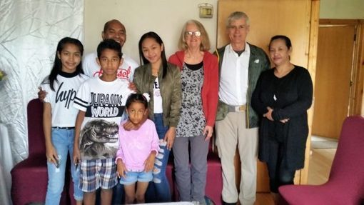 Identity and opportunity for Timorese migrant workers in the UK
