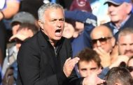 Jose Mourinho: Man Utd boss escapes punishment for fracas after Chelsea match