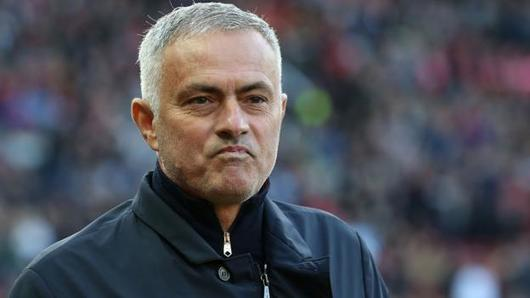 Jose Mourinho: Manchester United manager avoids Football Association punishment