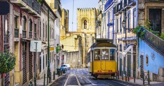 Lack Of Innovations Hinders Portuguese FMCG Sector, Study Finds