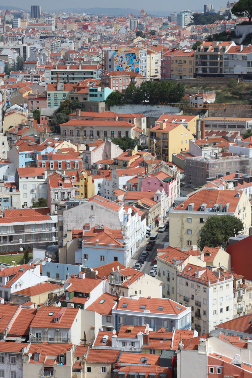 Lisbon Essentials: The Portugal Tourist Traps to Visit—and Those to Skip