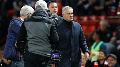 Manchester United to contest Jose Mourinho charge over Newcastle comments