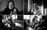 Moving images capture the isolation of elderly villagers living in tiny Portuguese villages | Daily