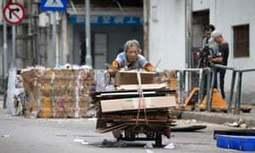 Multibillion-dollar Macau: a city of glitz and grit – photo essay | Cities | The Guardian