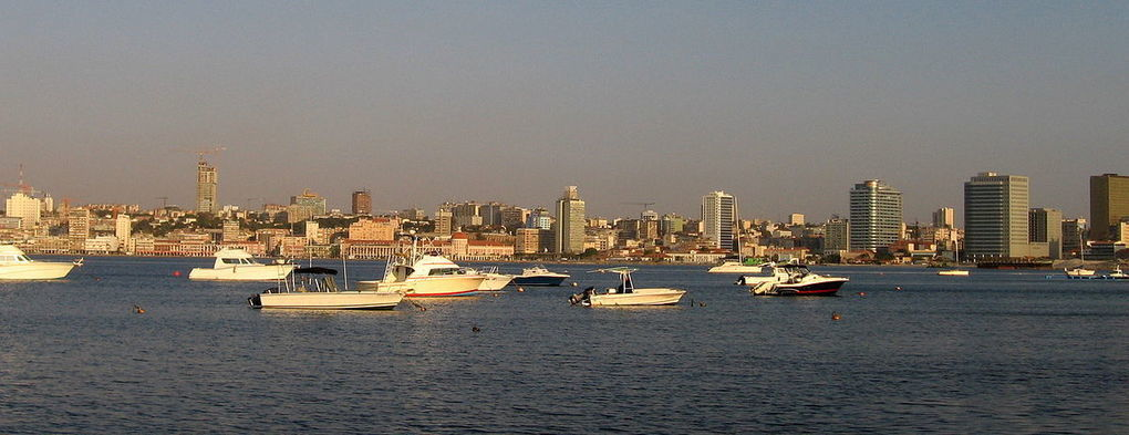 Political Influence and Patronage in the 'New Angola' - AfricaBusiness.com