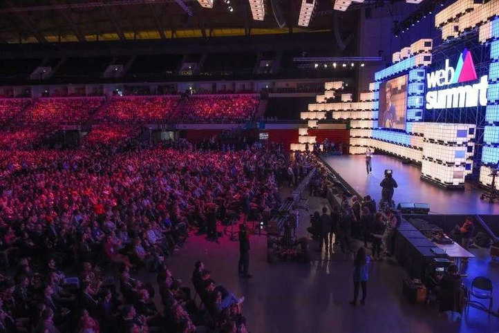 Portugal: Lisbon to Host Web Summit for Next 10 Years   International Meetings Review